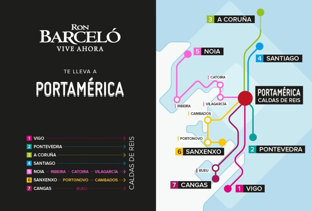 Buses Ron Barceló
