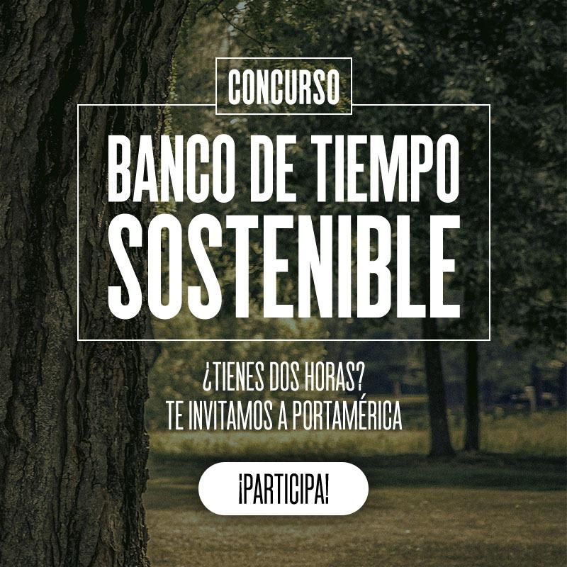 Banco de Tiempo Sostenible