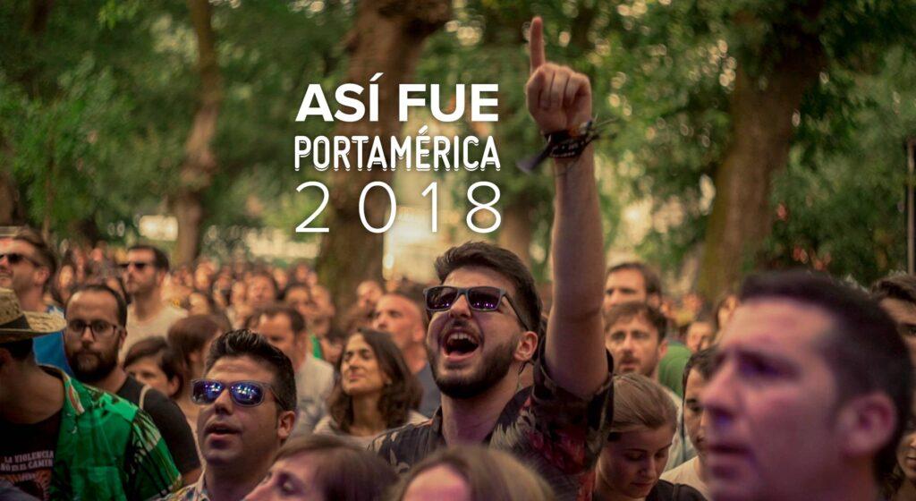 Así fue PortAmérica 2018