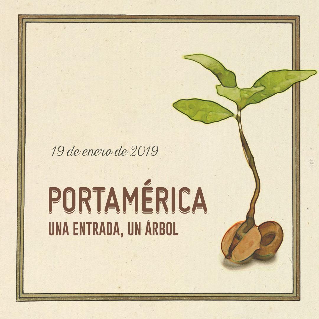 UNA ENTRADA UN ÁRBOL: JORNADA DE REFORESTACIÓN