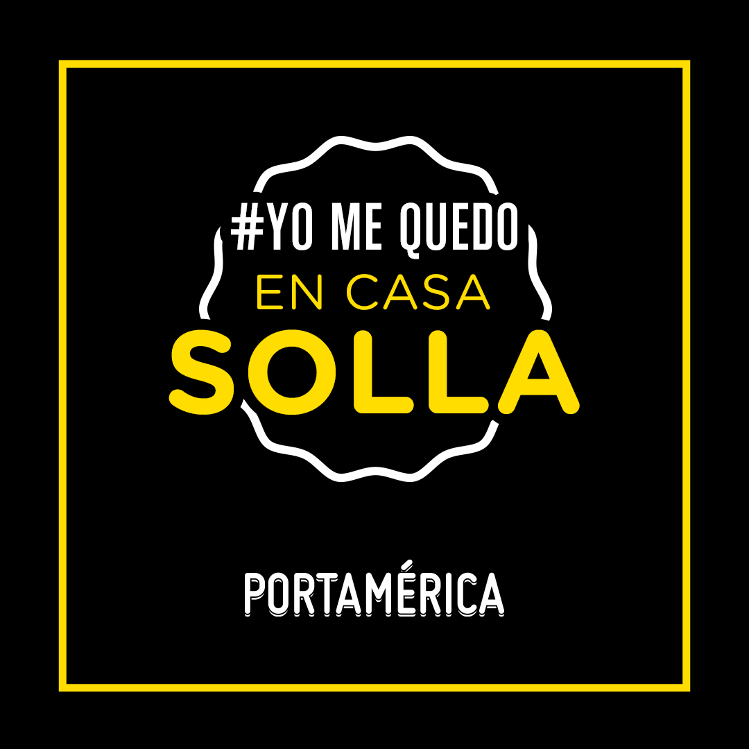 #YoMeQuedoEnCasaSolla: Recetas de Pepe Solla en casa